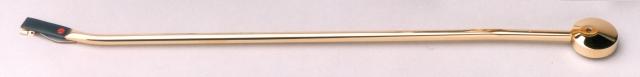 Armtube GOLD 12 inch, 300 dpi